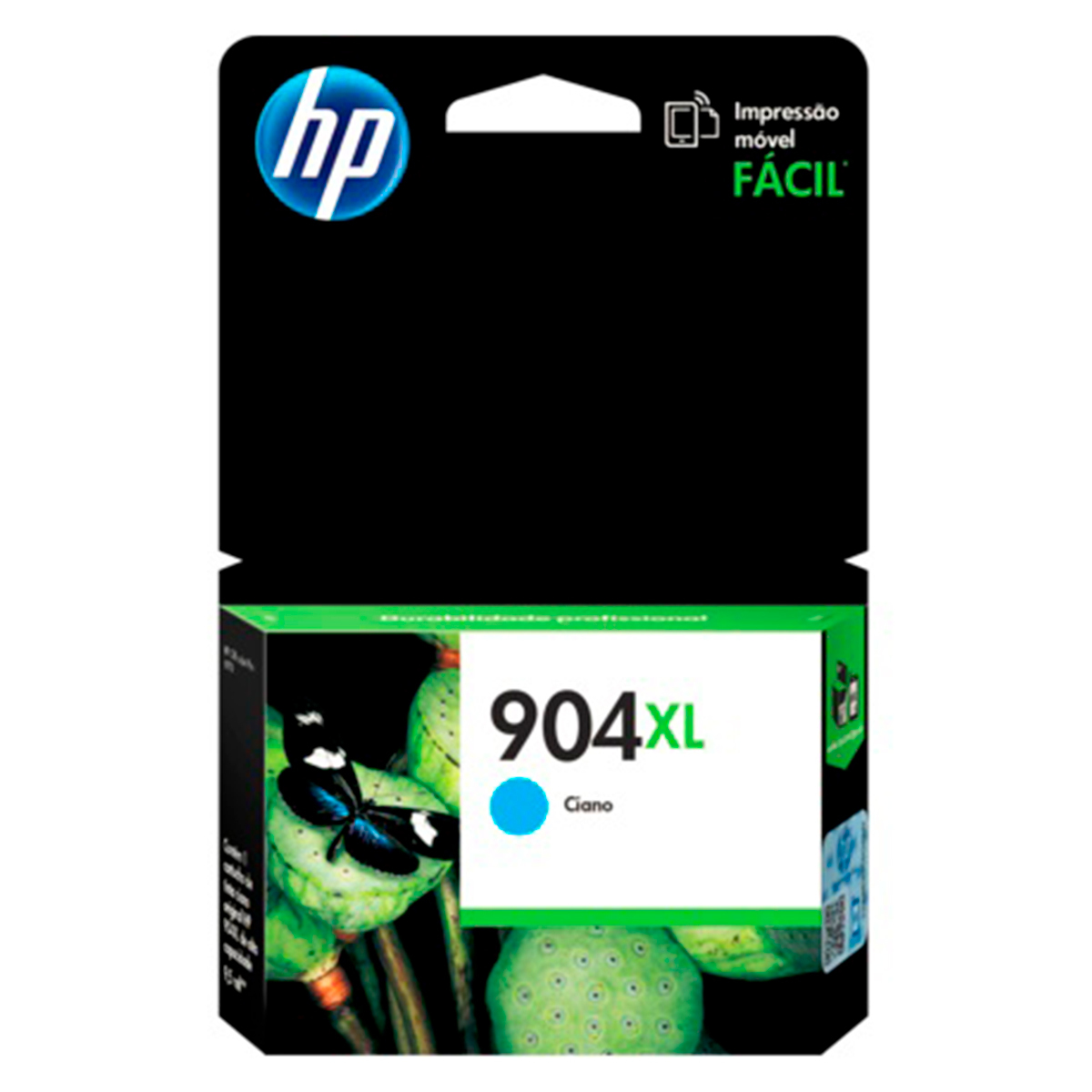 CARTUCHO HP 904XL (CIAN)