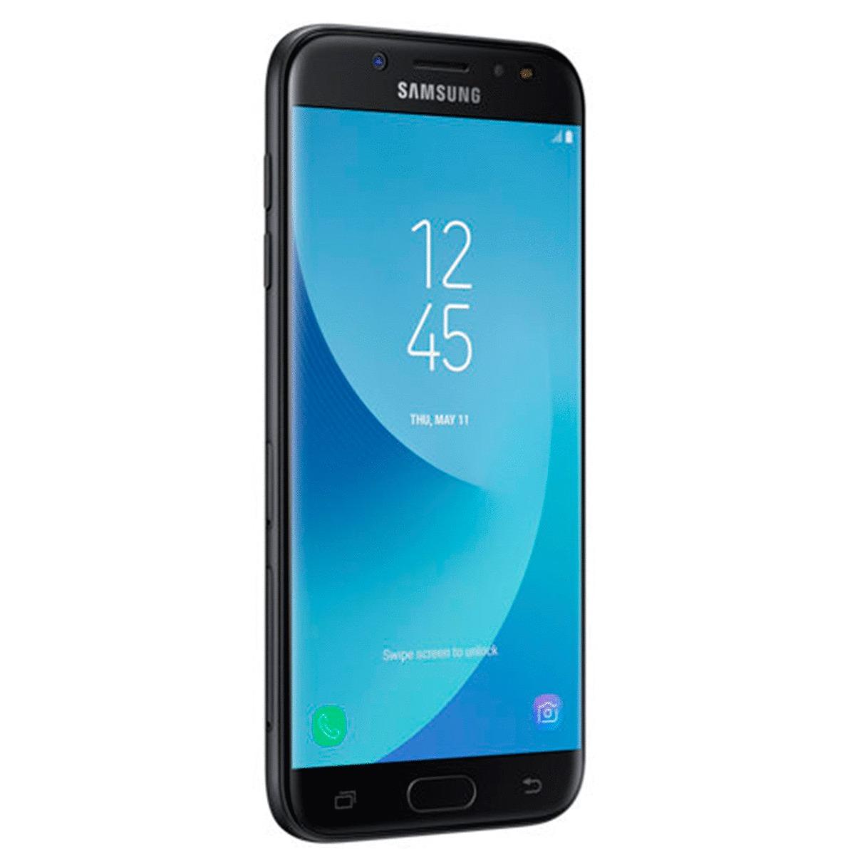 Celular Samsung Galaxy J5 2017 Negro Office Depot Guatemala