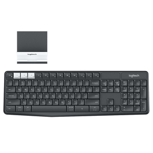 TECLADO LOGITECH K375S (MULTI-DISPOSITIVO)